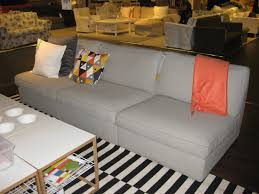 Kivik Sofa And Chaise Lounge Review by The Woodward Place Let U0027s Furnish This House