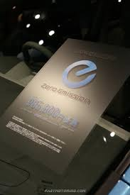 nissan leaf zero emission graphic nissan leaf ev open for public test drive in malaysia