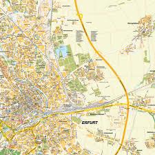 Map Com Stadtplan Erfurt Deutschland Karte Und Routenplaner Von Maps