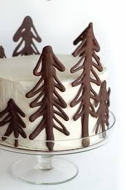 floor number four xmas pinterest cake chocolate and
