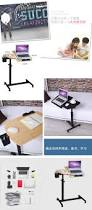 Sofa Mate Table by Tla008 Adjustable Computer Desk Rotatable Rolling Laptop Table Bed