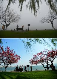 is hangzhou truly china u0027s u0027heaven on earth u0027 south china morning