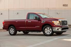 nissan truck 2016 nissan adds single cab to revamped titan truck lineup