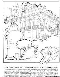 difficult coloring pages difficult coloring pages for adults louisiana plantations