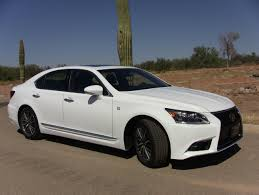 lexus sports car 2013 2013 lexus ls u0026 f sport first drive review