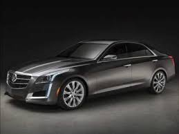 what is a cadillac cts 4 2014 cadillac cts 4 executive model before york international