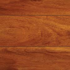 Scratched Laminate Wood Floor Allen Roth 618 In W X 423 Ft L Rescued Wood Medley Embossedwood