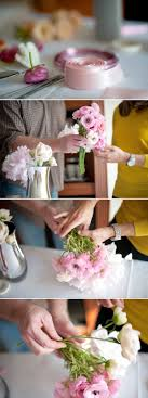 how to make wedding bouquet diy wedding bouquet