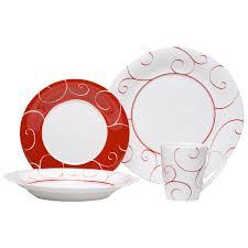 dinnerware square dinnerware sets wing dinnerware