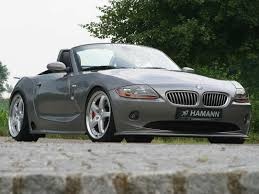 hamann bmw z4 2004 picture 1 of 5