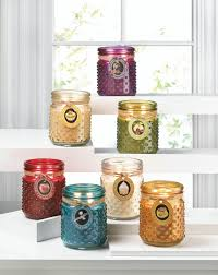 ocean breeze hobnail jar candle wholesale at eastwind wholesale
