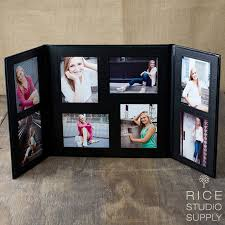 4x5 Photo Album Assembled Folios From Tap