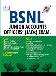 best books for preparation for junior accounts officer assistant
