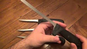 Kitchen Knives That Never Need Sharpening by Don U0027t Over Sharpen Your Knives Youtube