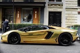 gold lamborghini aventador gold lamborghini aventador creates a buzz in telegraph