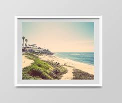 Surf Home Decor by La Jolla Beach Surf Decor Beach Photos Yellow Turquoise