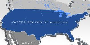 World Map Of Usa by Usa 3d Map Isolated Symbol Represented By A White And Grey Usa