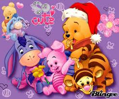 omg cute baby pooh bear friends pooh bear u0026 friends