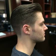 rockabilly rear view of men s haircuts list of pompadour haircuts trending in 2016 modern pompadour