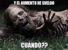 Meme Zombie - zombie walker weknowmemes generator
