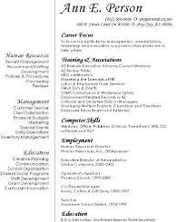 Resume Title Samples by Career Change Resume Samples Free Resumes Tips