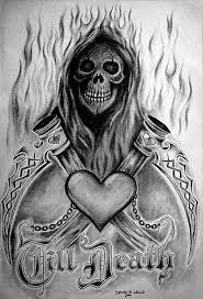 combwalxyli grim reaper tattoo designs