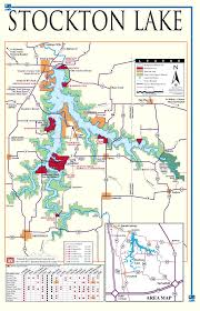 Missouri Map Usa by Stockton Lake Mo Topo Map Missouri Land For Sale In Stockton Mo