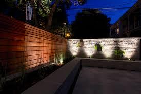 led lighting inaray design