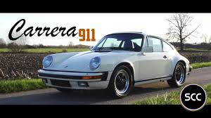 first porsche ever made porsche 911 3 2 carrera 1985 test drive in top gear scc tv