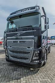 2016 volvo big rig volvo trucks wikipedia