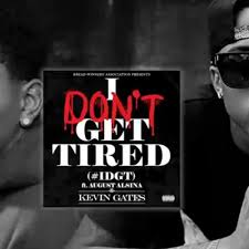 Neon Lights Kevin Gates Kevin Gates Ft August Alsina I Don U0027t Get Tired Idgt Official