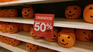 today only 0 30 pumpkin trick or treat pails at target beanerville