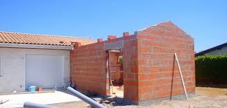 extension chambre travaux d extension création d une chambre et une salle de bains