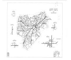 Nc Counties Map Lenoir County Maps