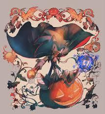 halloween02 by aoki6311 on deviantart