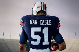 under armour u0027s college football jerseys mimic reinforced concrete