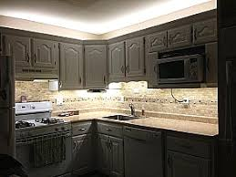 kitchen cabinet led lighting with led light 12 inch 4 watt tuff