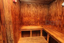 sauna room knotty wall boards photo gallery and image library