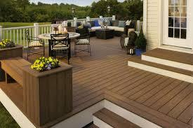 3 best deck materials cost pros u0026 cons