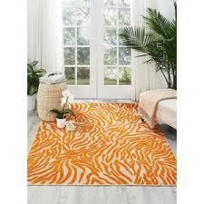 Zara Rugs Animal Print Area Rugs Joss U0026 Main