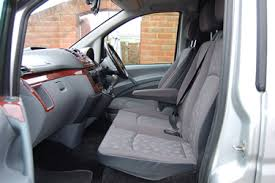 Van Seat Upholstery Car Upholstery And Hoods