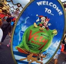 mickey s merry celebrate with