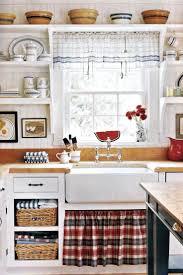Under The Kitchen Sink Storage Ideas Hang Curtain Under Kitchen Sink Decorate The House With