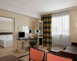 Fiumicino Hotel Rooms Standard Guest Rooms Hilton Garden Inn - Hilton family room