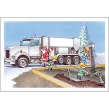 concrete u0026 cement christmas cards paul oxman publishing