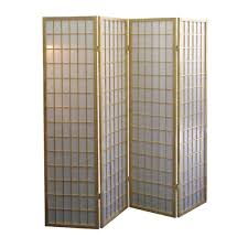 new 28 room divider panel 4 panel shoji screen room divider