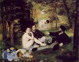 edouard manet the painter of modern