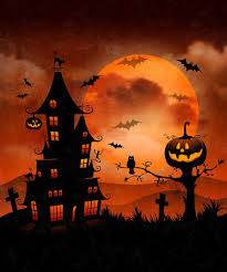 halloween photo backdrops halloween wall backdrops halloween wikii