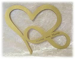 Dekoration Schlafzimmer Brautpaar Schlummerlicht24 Led Unendlichkeitszeichen Herz Liebe Mit Name N