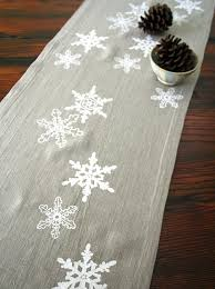 make christmas table runner table runners stunning winter table runners hi res wallpaper photos